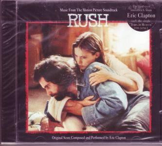 Eric Clapton - Rush (1991)