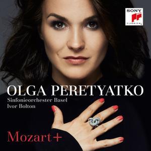Olga Peretyatko - Mozart+ (2019) [Official Digital Download 24/96]