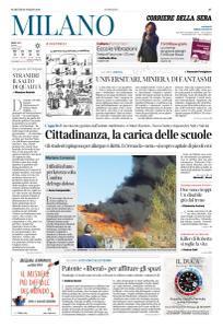 Corriere della Sera Milano - 26 Marzo 2019