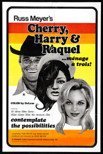 Cherry, Harry & Raquel! (1970)