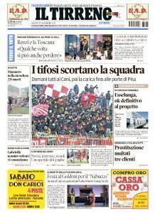Il Tirreno Livorno - 25 Novembre 2017