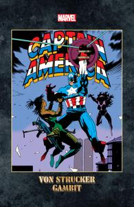 Captain America-Von Strucker Gambit 2020 Digital Zone