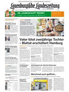 Lauenburgische Landeszeitung - 25. Oktober 2017