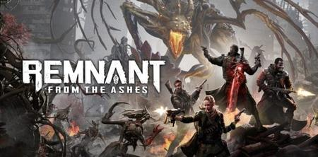Remnant: From the Ashes - Leto's Lab (2019)