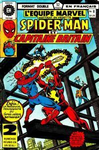 Equipe Marvel (EH) 008