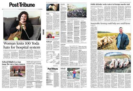 Post-Tribune – January 04, 2020