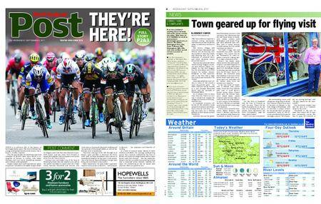 Nottingham Post – September 06, 2017