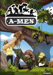 A-Men (2014)