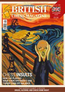 British Chess Magazine - November 2020
