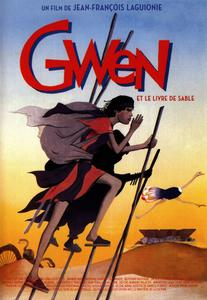 Gwen, the Book of Sand (1985) Gwen, le livre de sable