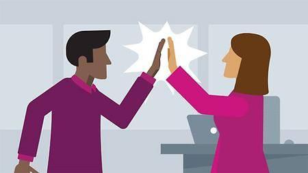 Lynda - Employee Engagement