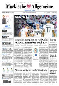 Märkische Allgemeine Prignitz Kurier - 06. März 2019