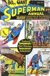 80 Page Giant 001 - Superman