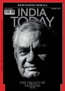 India Today - September 03, 2018