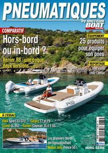 Moteur Boat - juillet 2020