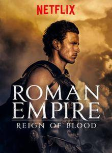 Roman Empire: Reign of Blood S01 (2016)