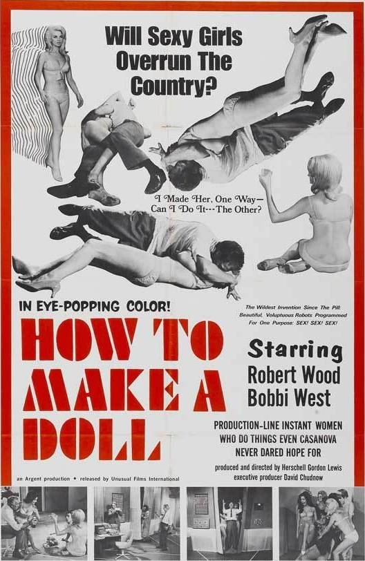 How to Make a Doll (1968)