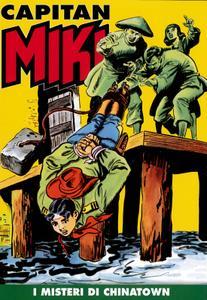 Capitan Miki a colori N.16 –  I Misteri di Chinatown (05/2019)