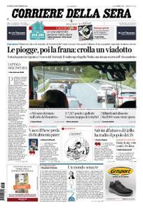 Corriere della Sera – 25 novembre 2019
