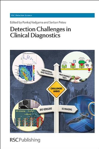 Detection Challenges in Clinical Diagnostics