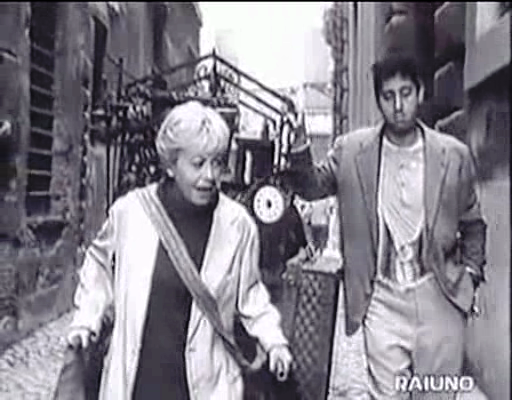 Fortunella (1958)