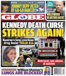 Globe – August 26, 2019