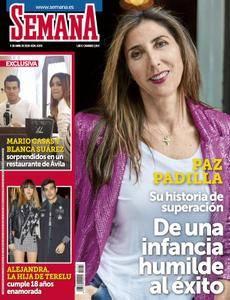 Semana España - 04 abril 2018