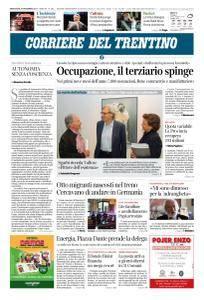 Corriere del Trentino - 29 Novembre 2017