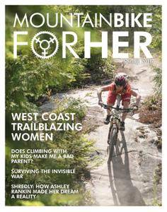 Mountain Bike for Her - March 2016