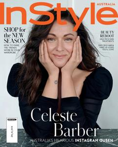 InStyle Australia – March 2019