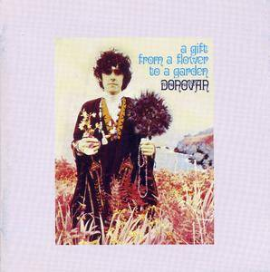 Donovan - A Gift from a Flower to a Garden (1968)