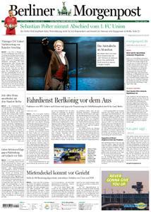 Berliner Morgenpost – 19. Februar 2020
