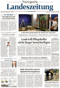 Thüringische Landeszeitung – 07. September 2019