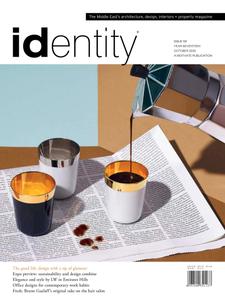 Identity - October 2019