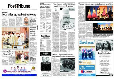 Post-Tribune – June 03, 2018