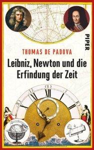 Leibniz, Newton und die Erfindung der Zeit (Repost)