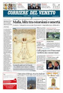 Corriere del Veneto Treviso e Belluno – 17 ottobre 2019