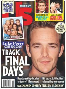 Us Weekly - March 18, 2019