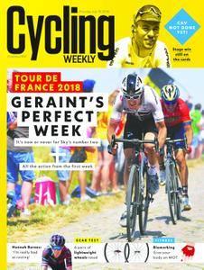 Cycling Weekly - July 19, 2018