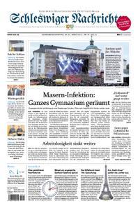 Schleswiger Nachrichten - 30. März 2019