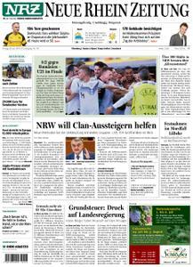 NRZ Neue Rhein Zeitung Rheinberg - 28. Juni 2019