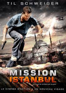 Mission Istanbul / Tschiller: Off Duty (2016)