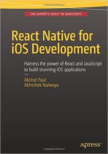 React Native for iOS Development (Repost)