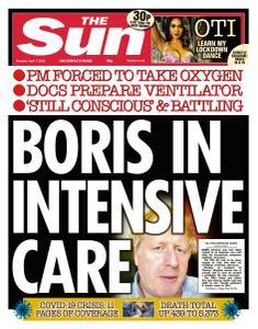 The Sun UK - 7 April 2020