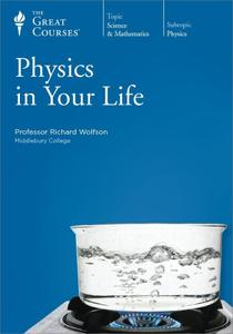 TTC Video - Physics in Your Life