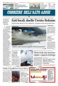 Corriere dell'Alto Adige – 17 dicembre 2019