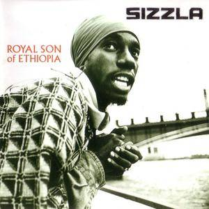 Sizzla - Royal Son Of Ethiopia (1999) {Greensleeves} **[RE-UP]**