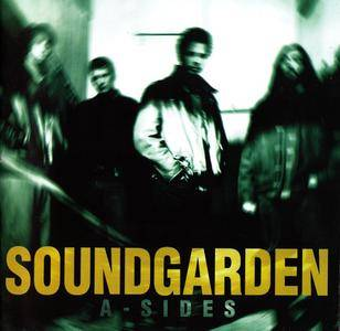 Soundgarden - A-Sides (1997)