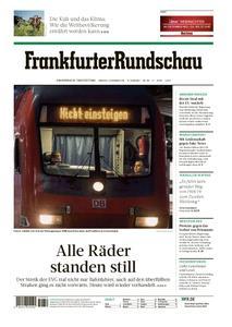 Frankfurter Rundschau Main-Taunus - 11. Dezember 2018