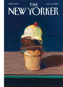 The New Yorker – August 17, 2020